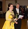 Martin Bahn und Carmen Kaiser